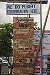 Ubud Bali Indonesia Airline-Plaques-01.jpg