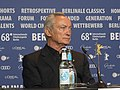 Udo Kier - Don't Worry, He Won't Get Far on Foot - Press Conference.jpg