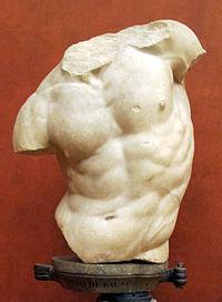 Uffizi, torso gaddi 01.JPG