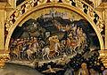 Uffizi Gentile da Fabriano - Adorazione dei Magi detail.jpg