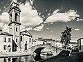 UiaGH Ponte e chiesa del Carmine a Comacchio.jpg