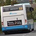 Ulsterbus bus 1932 (ROI 132) 2006 Optare Solo M850SL, 31 May 2011.jpg