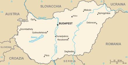 Cartina Slovenia Pdf.Confine Tra La Slovenia E L Ungheria Wikiwand