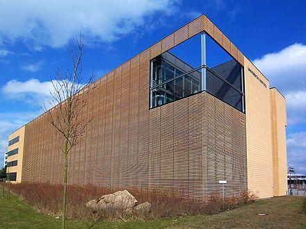 Bibliothek Rostock