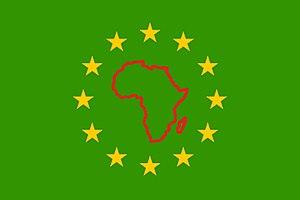 African and Malagasy Union - Image: Union Africaine et Malgache
