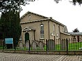 United Reformed Chapel, Houghton - geograph.org.uk - 967054.jpg