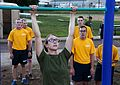 University of Arizona freshman NROTC midshipmen take on tough orientation training week 160815-M-TL650-0601.jpg