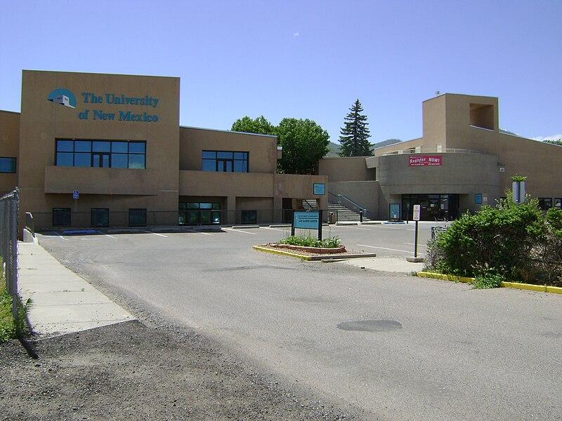File:University of New Mexico-LA.JPG