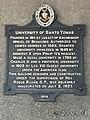 University of Santo Tomas Marker (Main Building).jpg
