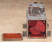 Ruettelplatte Unwucht Einstellen : Unwuchtmotor u wikipedia