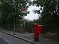 Upper Warlingham stn east entrance.JPG