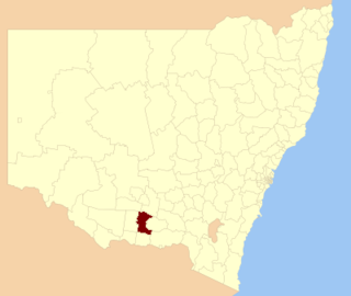 Urana Shire Local government area in New South Wales, Australia
