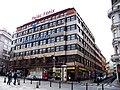 Václavské náměstí 54 a 56, palác Fénix.jpg