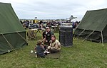 VE Day air show 2015, Duxford (17554403253).jpg