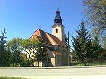 Vaďovce church of Saint Michael.jpg