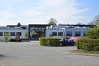 Van de Velde headquarters Schellebelle.jpg