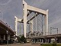 Vanaf Dordrecht, de Zwijndrechtsebrug foto3 2015-08-01 12.29.jpg