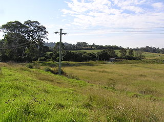 Varroville, New South Wales Suburb of Sydney, New South Wales, Australia