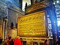 Venezia Basilica di San Marco Innen Pala d'Oro 1.jpg