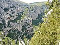 Verdonschlucht, roundtrip Gorges du Verdon, Grand Canyon du Verdon - panoramio (5).jpg