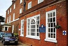 Verulam House Nursing And Residential Home St Albans