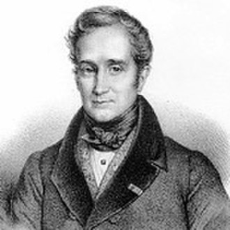 Victor de Broglie (1785–1870) - Illustration of De Broglie (ca. 1830)