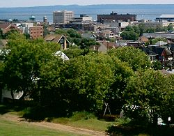 View To Downtown Hillcrest Park.jpg