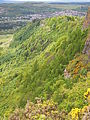 View from Kinnoull Hill, Perth, Scotland (8924920457).jpg