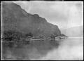 View of Kingston Wharf on Lake Wakatipu. ATLIB 294185.png