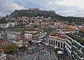 View of Monastiraki square.jpg