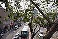 View of Zhongqing Road near Hankou Road, Taichung 16.jpg