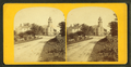 View of a church, by D. T. Reed.png
