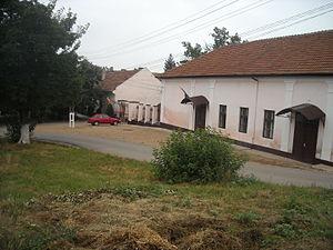 Șiria - Bohuș Mansion