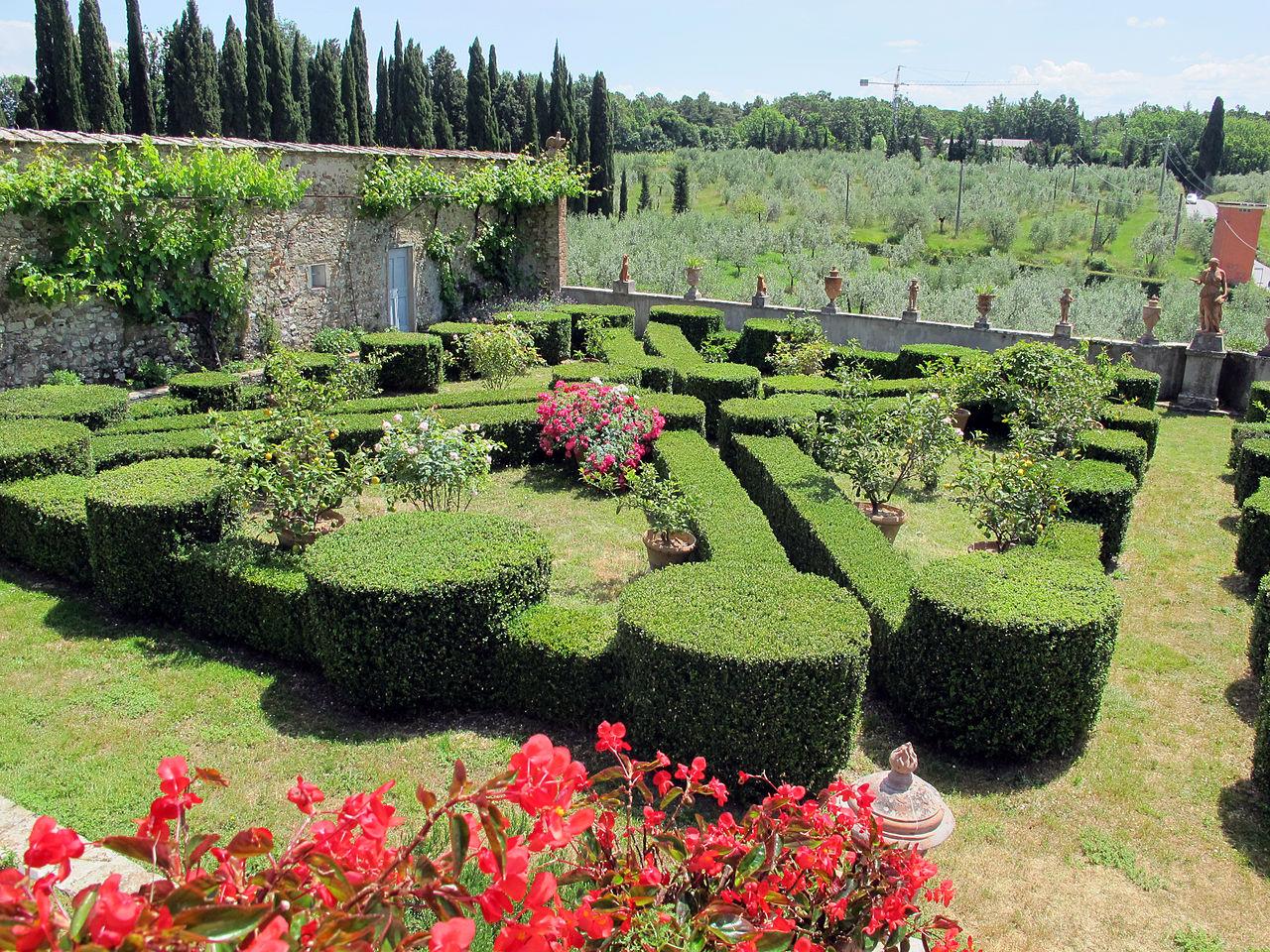 File villa di senzano giardino all 39 italiana 04 jpg - Giardino all italiana ...