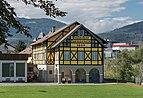 Villach Gerbergasse 39 Villacher Turnverein 1864 03082015 6415.jpg