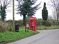 Village communication, Etchilhampton - geograph.org.uk - 1105074.jpg