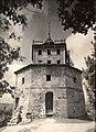 Vilnia, Horny zamak. Вільня, Горны замак (J. Bułhak, 1912-19).jpg