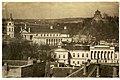 Vilnia, Masalski-Katedra. Вільня, Масальскі-Катэдра (J. Bułhak, 1917).jpg