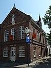 foto van Voormalig St. Vincentiusgebouw