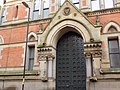 Vintage Doors at the Minshull Street Crown Court in Manchester 31114626010.jpg