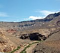 Virgin River Gorge, AZ, I-15N (6002827238).jpg