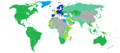 Visa requirements for French citizens.png
