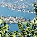Vista su Bellagio da San Pietro in Ortanella.jpg