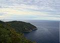 Vista verso il golfo dello Scà - panoramio.jpg