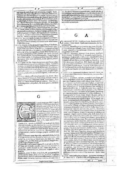 File:Vocabolario degli accademici della crusca 1623 - G.djvu