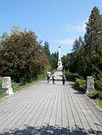 Vojnový cintorín Svidník 16Slovakia25.jpg
