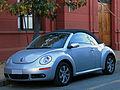 Volkswagen New Beetle 2.5 Cabriolet 2009 (16609337827).jpg