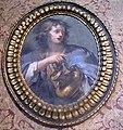 Volterrano, ila con il vaso d'oro, 1650 ca., affresco staccato.JPG