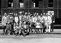 Vonatindulás Madéfalváról Brassóba. Fortepan 3536.jpg