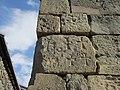 Vorotnavank Monastery (cross in wall) (70).jpg